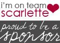 Team Scarlette